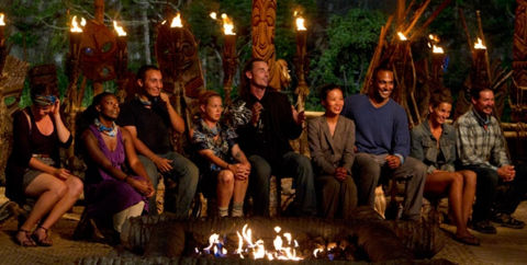 Survivor South Pacific episode 02