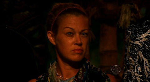 Survivor South Pacific Christine