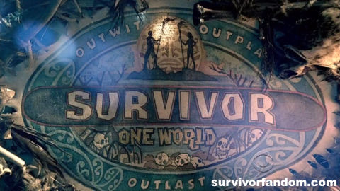 Survivor Fandom | SURVIVOR ONE WORLD Updates, Results, and News