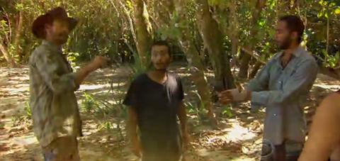 Survivor South Pacific episode 14