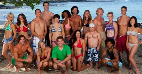 SURVIVOR ONE WORLD Premiere This Wednesday | Survivor Fandom