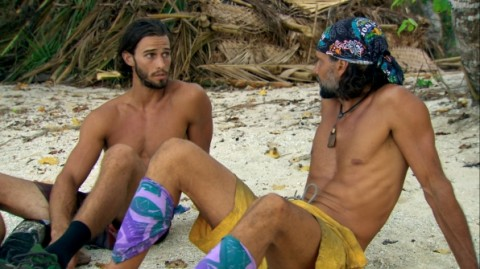 Survivor One World Jay eliminated