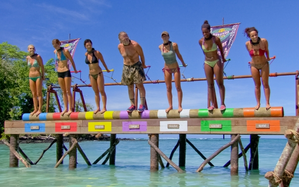 Survivor One World Episode 12