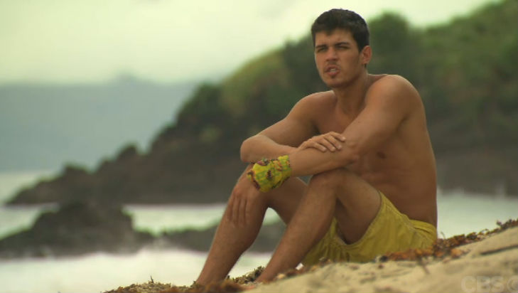 survivor-2012-pete-secret-scene
