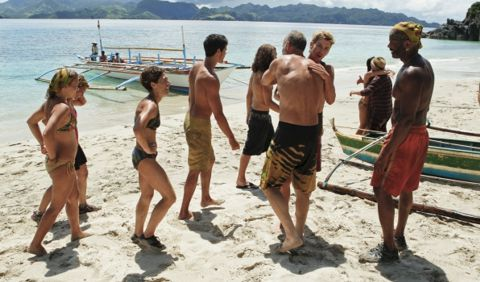 Survivor 2012 Philippines episode 7