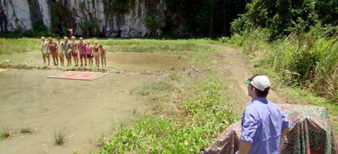 Survivor 2012 Philippines episode 9