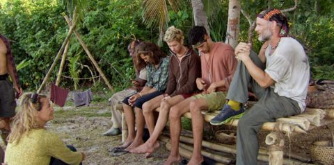 Survivor Philippines episode 9
