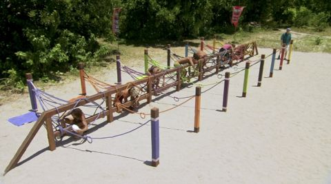 Survivor 2012 episode 10 results