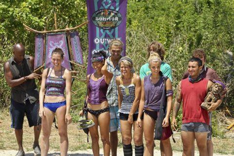 Survivor 2013 Caramoan Episode 3 Recap: Fans' Tribal Dysfunction