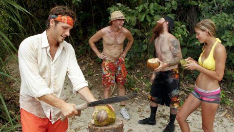 Survivor 2013 Caramoan: Episode 3 Results on Survivor Fandom