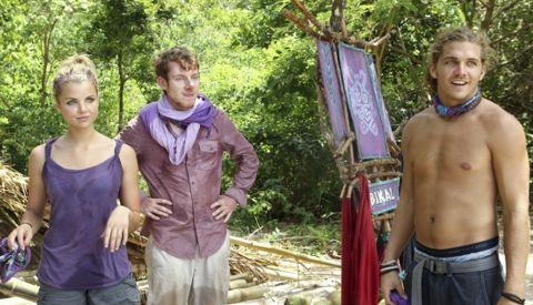 Survivor 2013: Caramoan