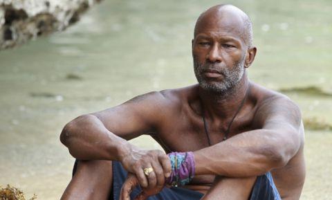 Survivor 2013 - Phillip