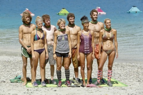 Survivor 2013 Episode 13