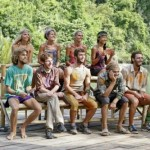 Survivor Caramoan episode 11 luxury challenege