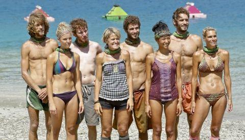 Survivor 2013 episode 12