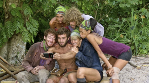 Survivor Caramoan episode 13