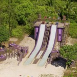 Survivor 2013 spoilers - Final Immunity Challenge full view