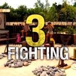 Survivor 2013 - Final Redemption Island challenge 01