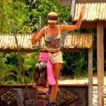 Survivor 2013 - Final Redemption Island challenge 02