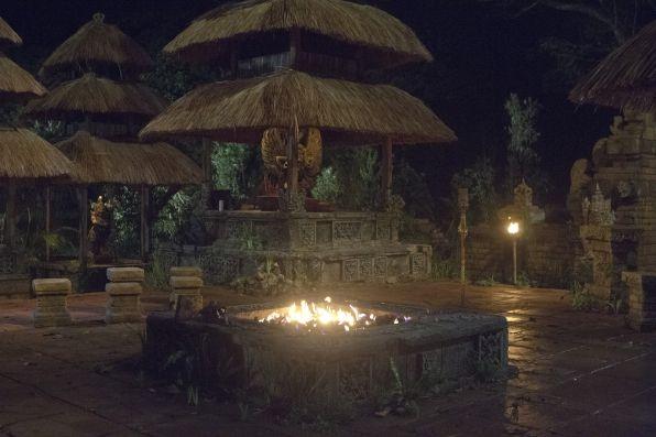 Survivor Tribal Council