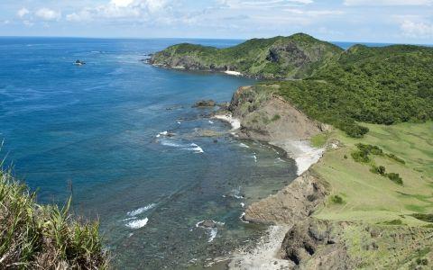 Survivor Cagayan location