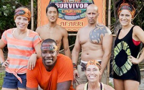 Survivor Aparri tribe
