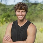 Jeremiah Wood - Survivor Cagayan