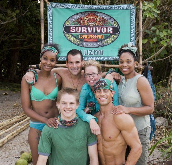 Survivor Cagayan Cast 2014