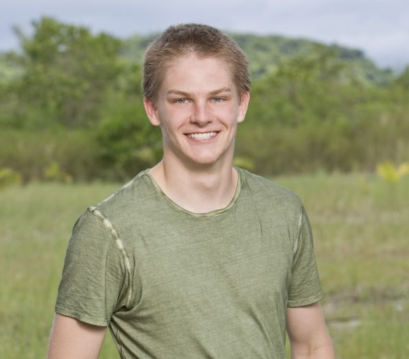 2014 Survivor Cast Members