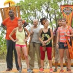 Survivor 2014 Cagayan - Episode 01 - 02