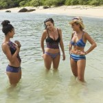 Survivor 2014 Cagayan - Episode 01 - 04