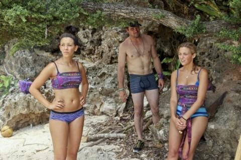 Survivor 2014 Cagayan - Episode 01 - 07