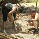 Survivor 2014 Cagayan - Episode 01 - 12