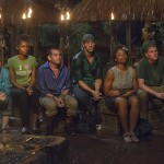 Luzon ends up at Tribal Council