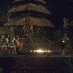 Luzon goes right back to Tribal Council