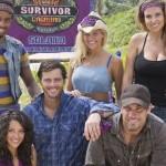 Solana on Survivor 2014