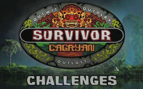 Survivor 2014 Spoilers - Challenge Preview