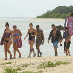 Solana heads to Tribal Council