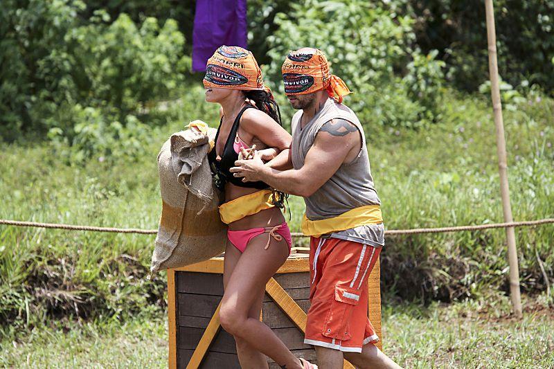 Survivor 2014 Spoilers