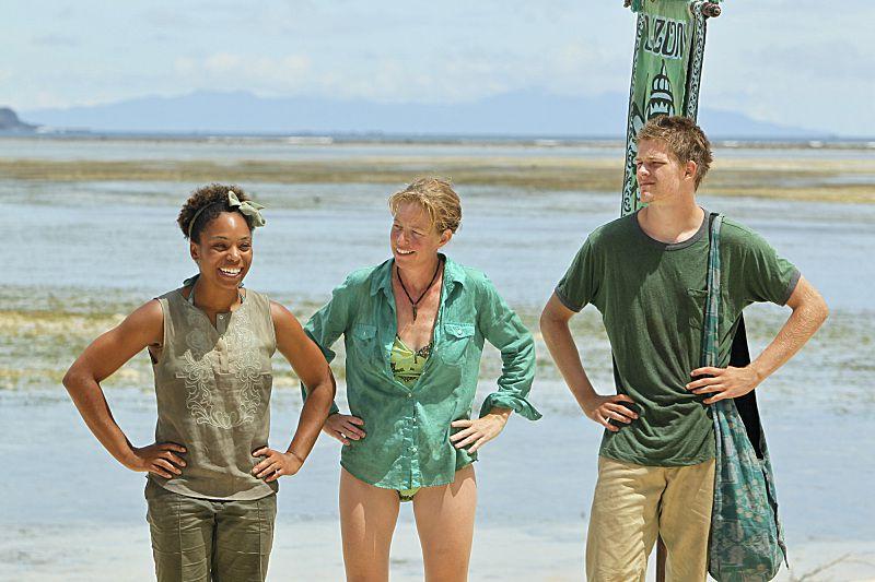 Next Time On Survivor 2014 – Cagayan Episode 04 » Survivor 2014