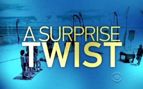 Survivor 2014 Spoilers - Surprise Twist