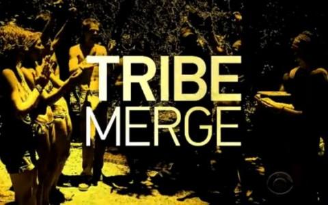 Tribe Merge on Survivor Cagayan