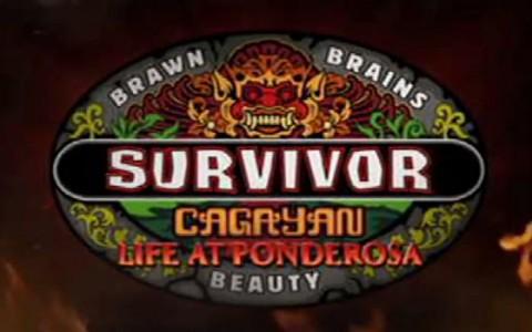 Survivor Cagayan - Life At Ponderosa