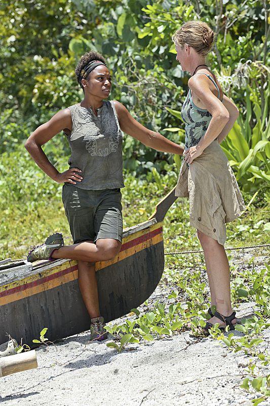 Next Time On Survivor 2014 – Cagayan Episode 09 » survivor-s28