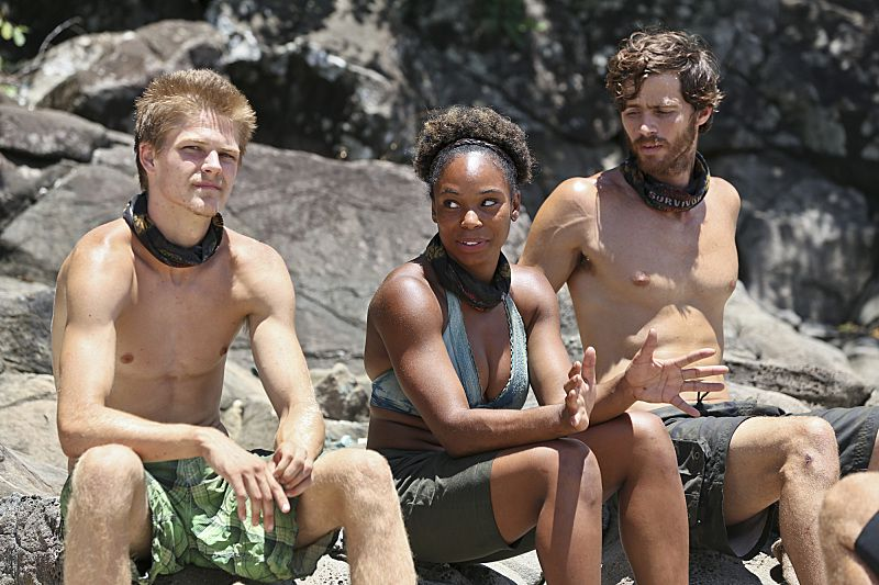 Next Time On Survivor 2014 – Cagayan Episode 09 » survivor-s28