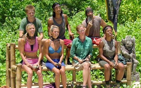 Survivor 2014 Episode 10