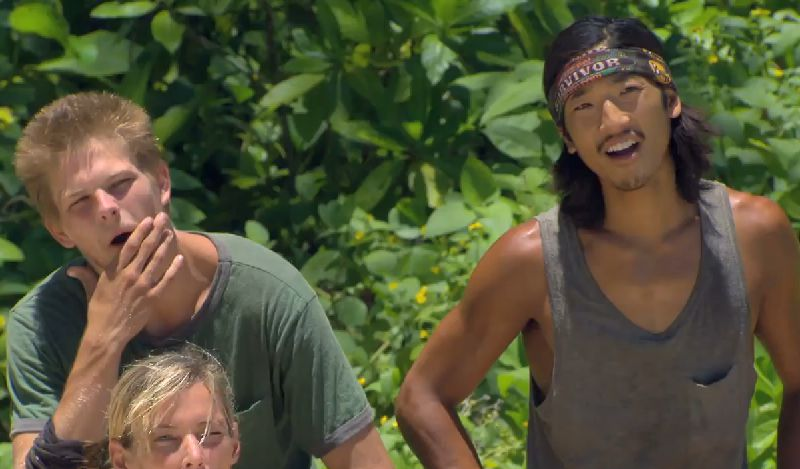 Next Time On Survivor 2014 – Cagayan Episode 10 » survivor-s28