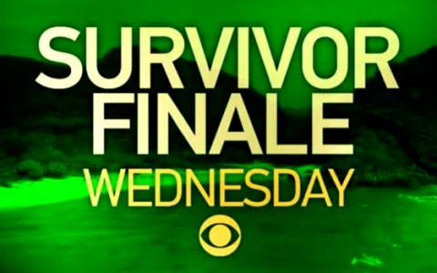 Survivor 2014 Cagayan Finale – Source: CBS