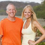 Dale Wentworth & Kelley Wentworth