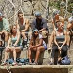Survivor 2014 Hunahpu tribe Week 02